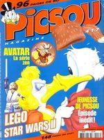 Picsou Magazine 417
