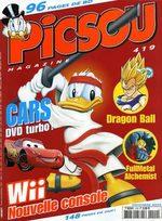 Picsou Magazine 419