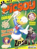 Picsou Magazine 420