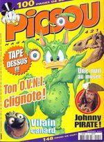Picsou Magazine 421