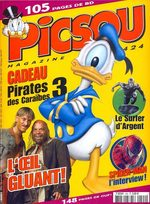 Picsou Magazine 424