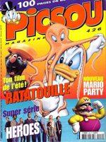 Picsou Magazine 426