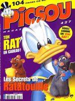 Picsou Magazine 427