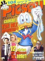 Picsou Magazine 428