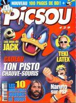 Picsou Magazine 429