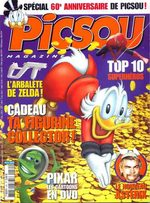 Picsou Magazine 431