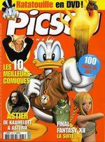 Picsou Magazine 433