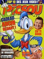 Picsou Magazine 434