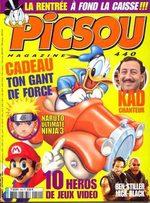 Picsou Magazine 440