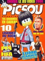 Picsou Magazine 442