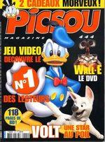 Picsou Magazine 444