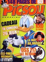 Picsou Magazine 447