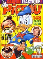 Picsou Magazine 448