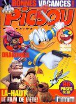 Picsou Magazine 450
