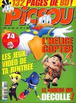 Picsou Magazine 451