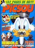 Picsou Magazine 452
