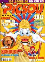 Picsou Magazine 454