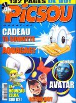 Picsou Magazine 455