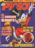 Picsou Magazine 457
