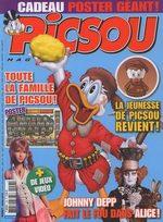 Picsou Magazine 458