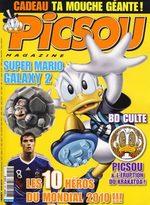 Picsou Magazine 461