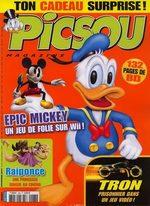 Picsou Magazine 466