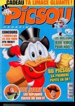 Picsou Magazine 467