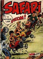 Safari 53