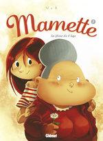 Mamette # 5