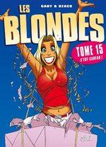 Les blondes 15