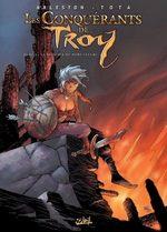 Les conquérants de Troy 3