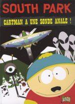South Park 2 Anime comics