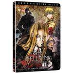 Hellsing - Ultimate 3