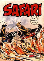Safari 54