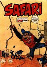 Safari 55
