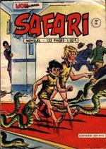 Safari 70