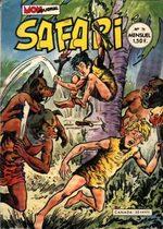 Safari 71