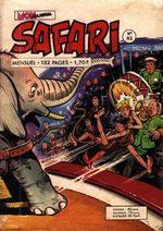 Safari 82