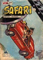 Safari 84