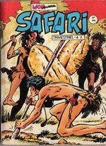 Safari 144