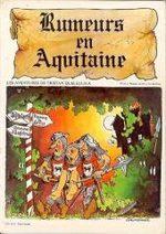 Les aventures de Sire Tristan Queceluila 1