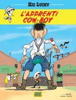 Les aventures de Kid Lucky T.1 BD