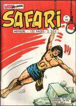 Safari 109