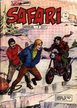 Safari 121