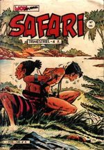Safari 145