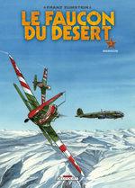 Le faucon du désert 3