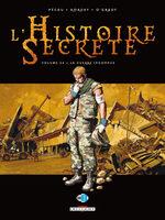 L'histoire secrète # 24