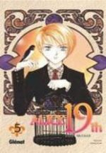 Alice 19th 5 Manga