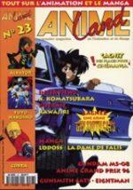 Animeland 23