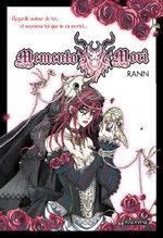 Memento Mori T.1 Global manga